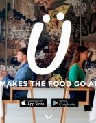 Yume app food waste