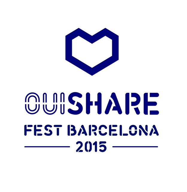 OuiShare Fest Barcelona
