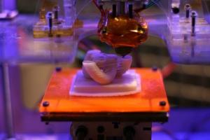 Impresion 3D Medialab Prado