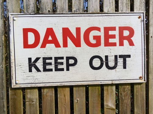danger-keep-out-sign