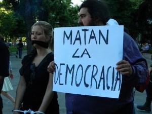 Ley mordaza